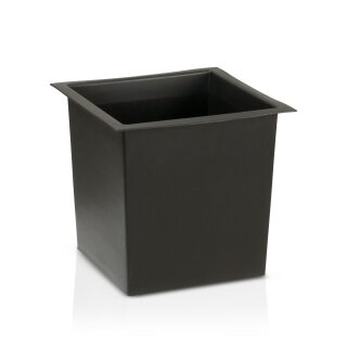 Innenbehälter für Pflanzkübel 30x30 cm